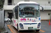 Hino Sebut Bus Listrik Lebih Realistis Dibanding CNG