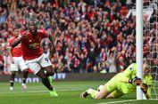 Mourinho Yakin Lukaku Akan Segera Cetak Gol