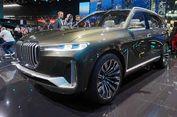 8 Mobil Konsep Memukau dari Frankfurt Auto Show  2017