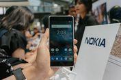 Ponsel Nokia Dijamin Kebagian 'Android P'