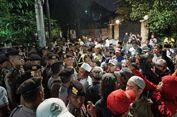 Polres Jakpus Pulangkan 22 Orang yang Diamankan Saat Bentrok di YLBHI