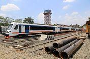 Kereta Bandara Soekarno-Hatta Akan Beroperasi Pukul 03.20 - 00.40