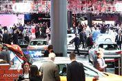 Tanpa Pabrik, Pasar Otomotif Australia Masih Menggiurkan