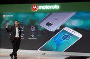 Lenovo Boyong Android Kamera Ganda Moto G5S Plus ke Indonesia