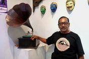 Kisah Endro Berburu Gramofon dengan Menyusuri Jejak Belanda