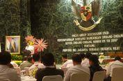 Djarot: Gubernur DKI Jakarta Harus Selevel Menteri