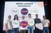 Pelanggan First Media dan Bolt Bisa Nonton Hooq Gratis