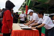 Gorontalo Miliki Satgas Revolusi Mental Tingkat Desa Pertama Di Indonesia