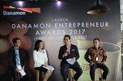 Apresiasi Wirausahawan Indonesia, Danamon Entrepreneur Awards Digelar