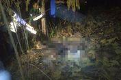 Hilang Sebulan, Seorang Kakek Ditemukan Tewas Terbakar di Tengah Hutan