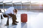 Mengapa Kita Mudah Sakit Saat Bepergian?