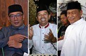 Mengapa Peta Pilkada Jawa Barat Tak Kunjung Tergambar?