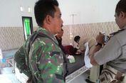 Pembacokan Satu Keluarga di Ngawi, Ibu Korban Kritis