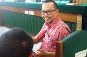Terbukti Menipu, Ramadhan Pohan Dijatuhi Vonis 15 Bulan Penjara