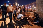 Netizen Desak Penembakan Las Vegas Disebut sebagai 'Aksi Terorisme'