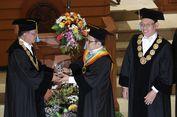 Rektor: Unair Tidak Mudah Berikan Gelar Doktor Honoris Causa