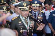 VIDEO: Panglima TNI Mengaku Kecewa Ditolak Masuk ke AS