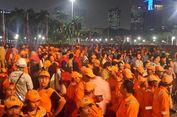 'Pak Gubernur, Jangan Sampai Pasukan Oranye Dikurangi, Nanti Jakarta Parah Lagi'