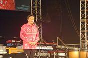 Musik Klasik dan Tari Tradisional Meriahkan Peresmian 100 RPTRA di Monas