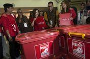 PSI Minta MK Segera Putuskan Uji Materi Verifikasi Parpol Peserta Pemilu