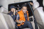 KPK Perpanjang Masa Penahanan Wali Kota Cilegon Nonaktif Iman Ariyadi
