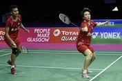 Tontowi/Liliyana dan Angga/Ricky Melaju ke Semifinal