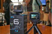 Resmi Masuk Indonesia, Berapa Harga Kamera Aksi GoPro Hero 6?