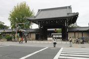 Serunya Wisata Kuil di Kyoto