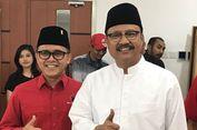 Azwar Anas Kembalikan Mandat, PDI-P Belum Putuskan Pengganti
