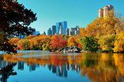 Lima Fakta Menarik Central Park New York, Panutan Sandiaga untuk Monas