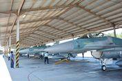 Tujuh F-16 Skadron Udara III Latihan Perang Bersama AU Australia
