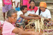 Tak Sekadar untuk Bawa Barang, Ini Fungsi Noken di Papua