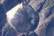 Gempa Gunung Agung Turun Drastis, Warga Diimbau Lebih Waspada