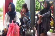 Warga Binaan Lapas Polewali Unjuk Rasa Protes Kebijakan Kalapas Baru