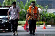 Gubernur Nonaktif Sulawesi Tenggara Hadapi Sidang Dakwaan