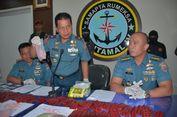 Petugas Gabungan Gagalkan Penyelundupan Narkoba Senilai Rp 3,9 Miliar