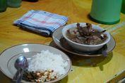 Sayur Becek, Ikon Kuliner Baru di Kabupaten Grobogan