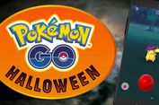 Pokemon Go Kedatangan Monster Hantu di Perayaan Halloween
