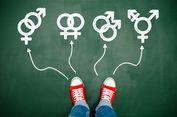Apakah Saya Seorang Biseksual? Coba Jawab Pertanyaan Ini