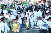 Santri 'Jaman Now' Harus Berinovasi, Berprestasi dan Cinta Negeri