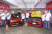 "Modifikasi Mobil Daihatsu ""Mewabah"" di Tanah Minahasa"