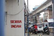 Belum Terima Salinan Putusan MA, Seorang Warga Penggugat MRT Ogah Bangunan Dibongkar