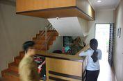 OTT Kepala Dinas di Batam, 5 Ruangan Dipasangi Garis Polisi
