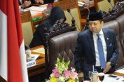 Pengunduran Diri Setya Novanto Disetujui Bamus DPR
