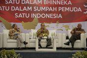 Buya Syafii: Bangsa Ini Besar, Jangan sampai Ada Ideologi Impor