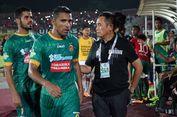 Tijani Belaid Mengaku Diminati Klub Malaysia