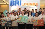 BRI Luncurkan Kartu BRIZZI Edisi Asian Games 2018