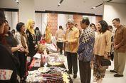 Produk UMKM Indonesia Unjuk Gigi di Singapura