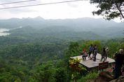 Tak Hanya Tempat Wisata, Kalibiru Jadi Lapangan Kerja untuk Penduduk Sekitar
