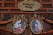 Makna di Balik Wilujeng Kenduri dalam Rangkaian Pernikahan Kahiyang
